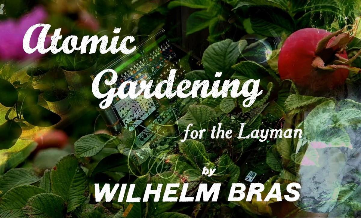 Atomic Gardening @ Penumbral Age / MoMA Warsaw 2020